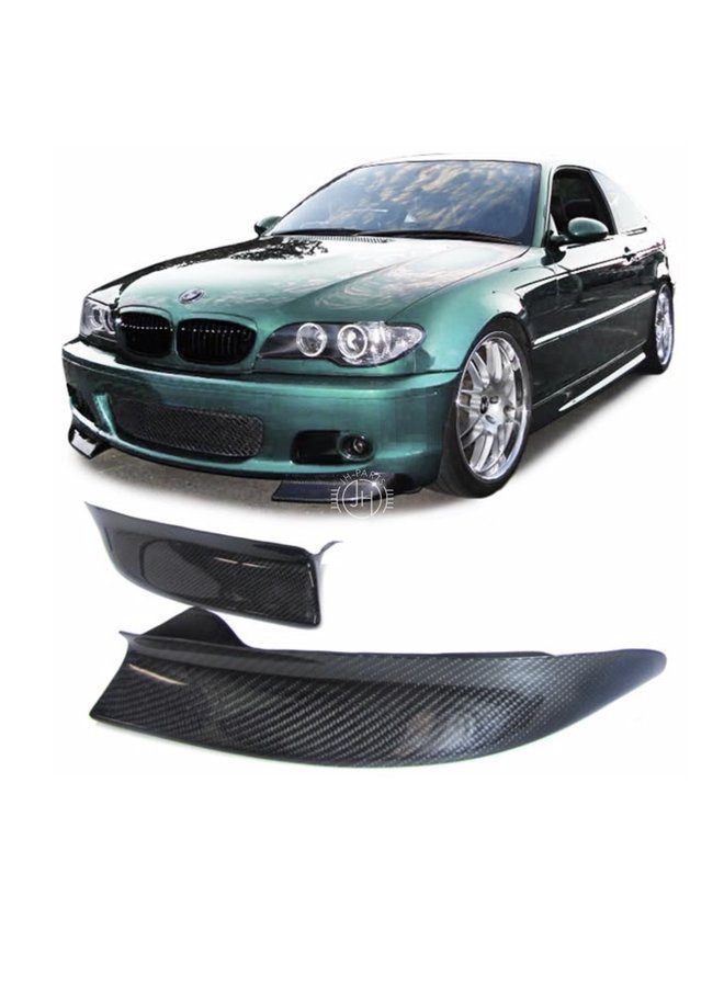 Carbon CSL look splitter
