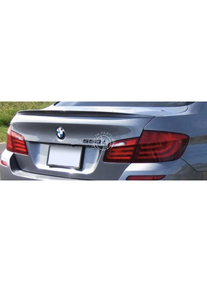 ABS performance style spoiler F10