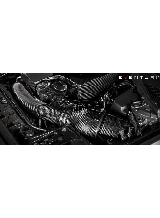 Eventuri BMW F87 M2 carbon intake