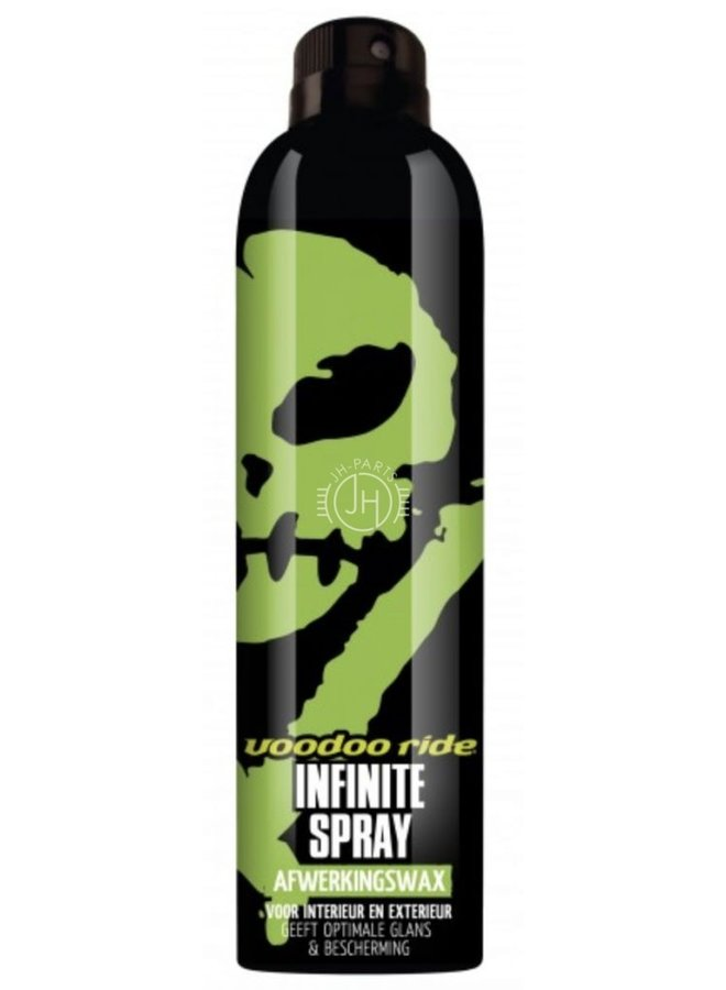 VooDoo Ride Infinite Spray Detailer
