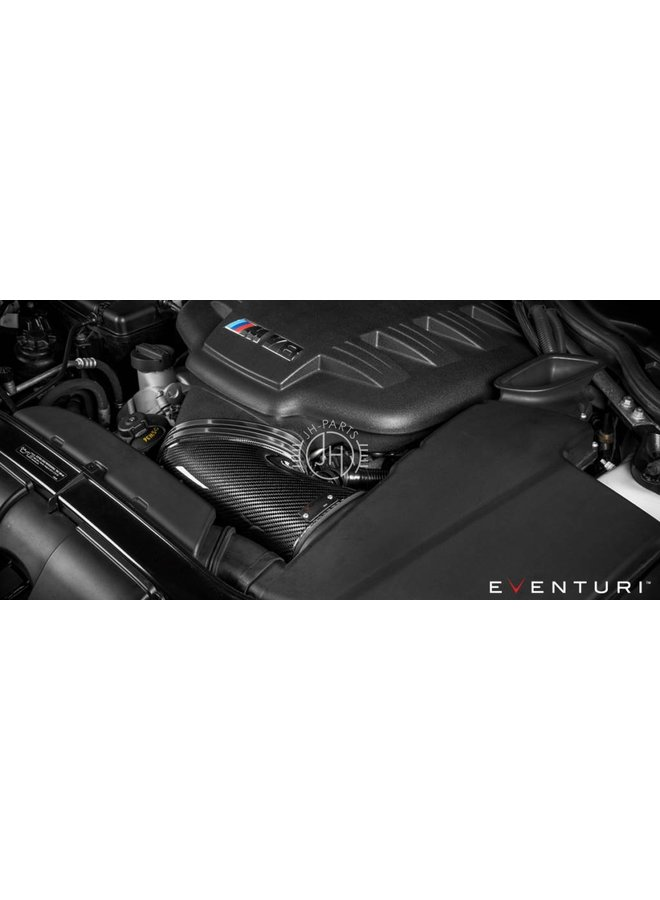 Eventuri carbon luchtinlaat E90 E92 E93 M3