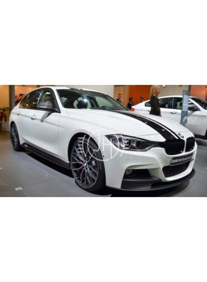 Performance package BMW F30 F31