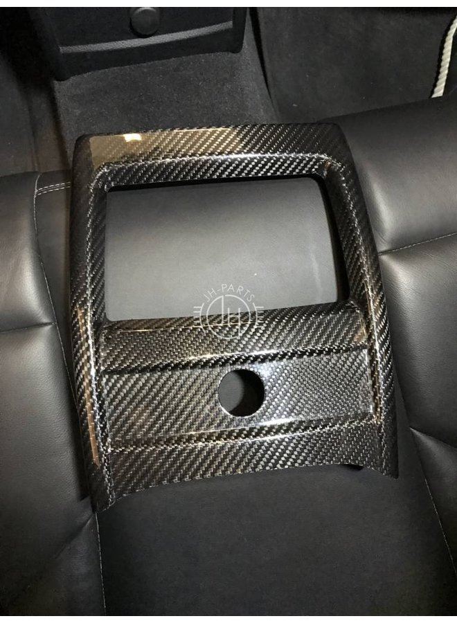 Carbon AC Cover F30 F80 M3