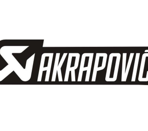 Akrapovič exhaust systems
