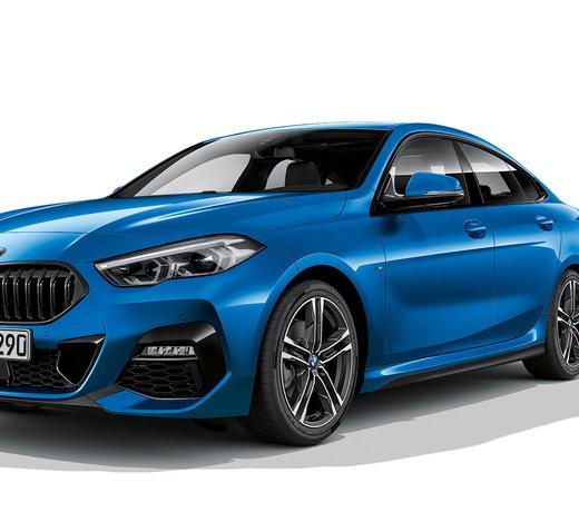BMW F44 2 Serie Gran Coupe