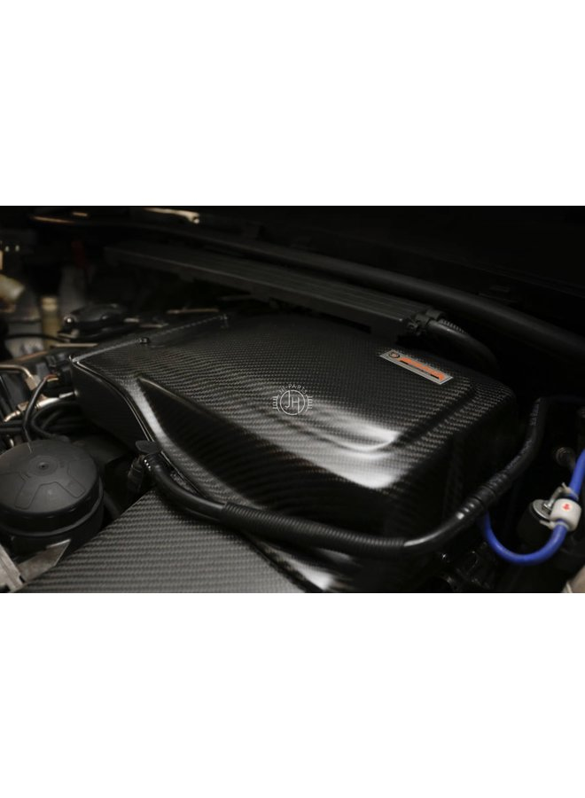 BMW E92 E93 335i carbon armaspeed intake