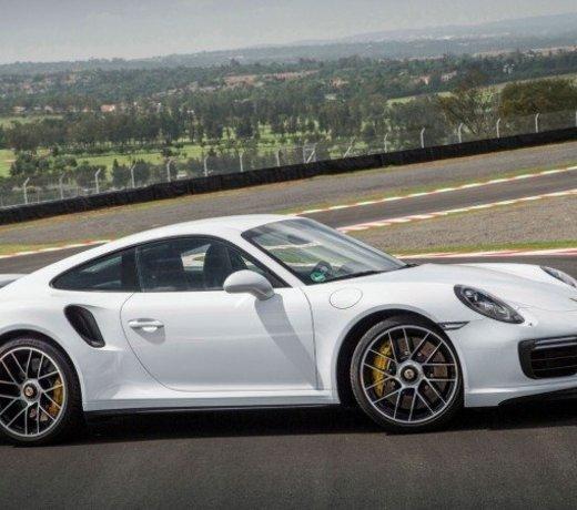 Carbon en performance onderdelen Porsche 991 911