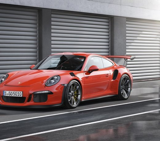 Carbon & performance onderdelen Porsche 991 911 GT3 (RS)