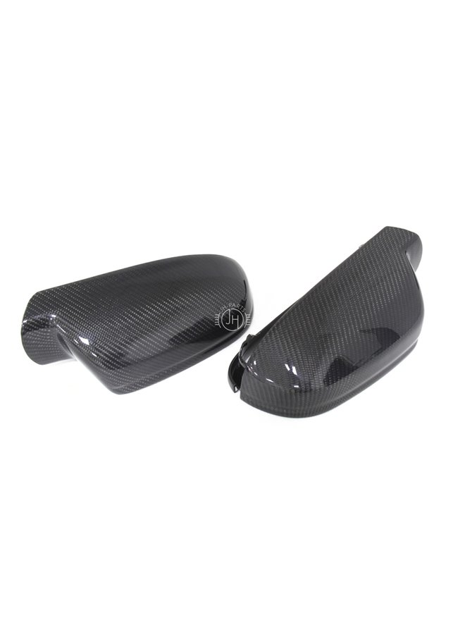 Carbon mirror covers Audi A5 S5 RS5 B8 B8.5