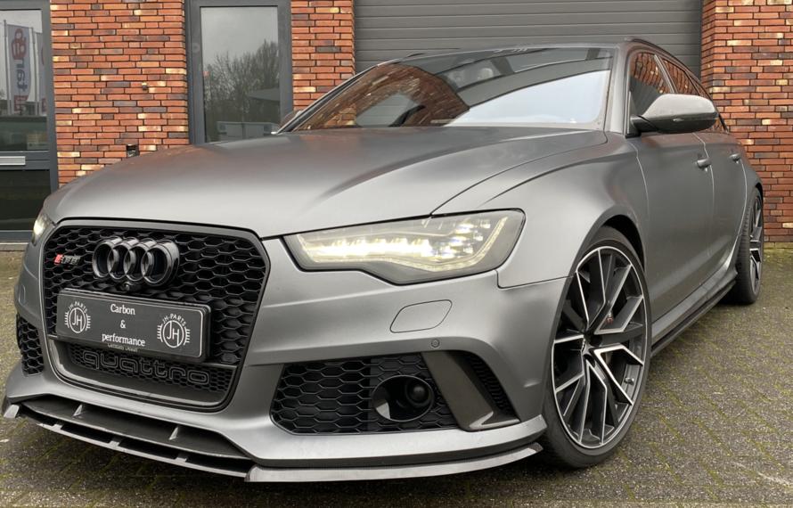 Audi RS6 C7 Carbon Teile