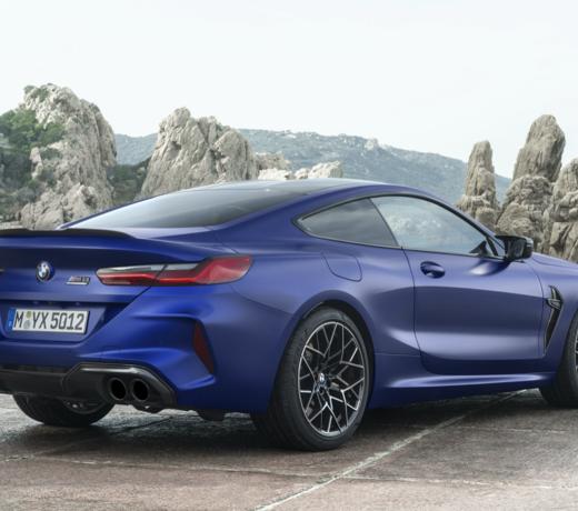 BMW M8 F91 F92 F93 Carbon & performance onderdelen