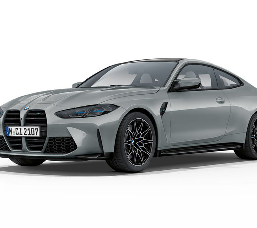 BMW G22 4 Serie coupe carbon & performance onderdelen