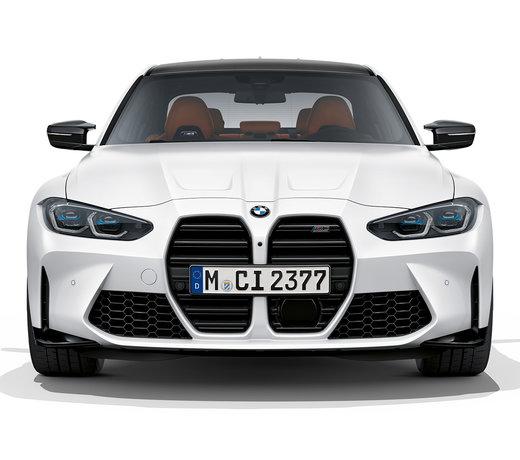 BMW M3 G80 carbon & performance onderdelen