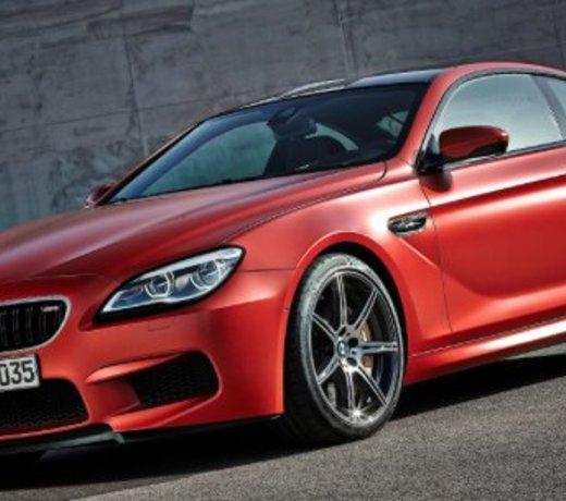 Performance onderdelen voor uw M6 F06/F12/F13
