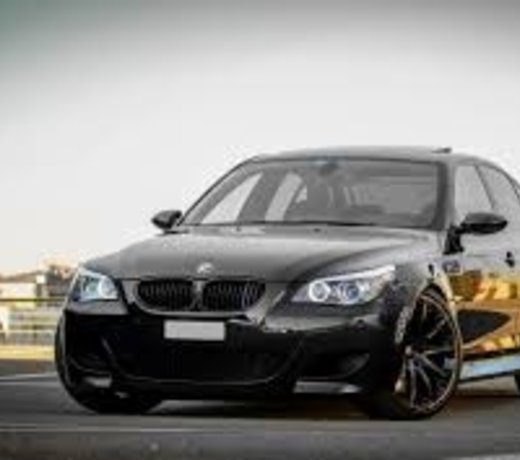 BMW M5 E60 carbon & Performance parts