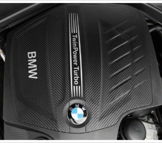 Motorische upgrade BMW F32 / F33