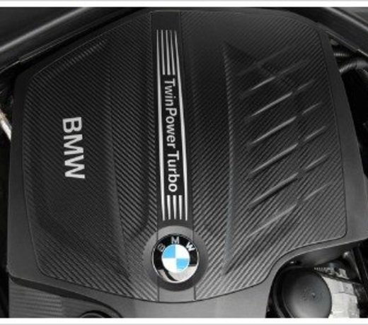 Motor upgrade BMW F32 / F33