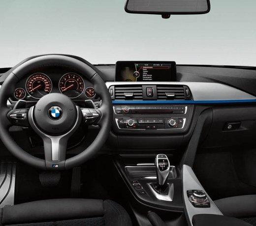Interieur onderdelen BMW F30 F31