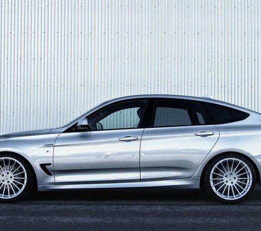 BMW F34 Gran turismo