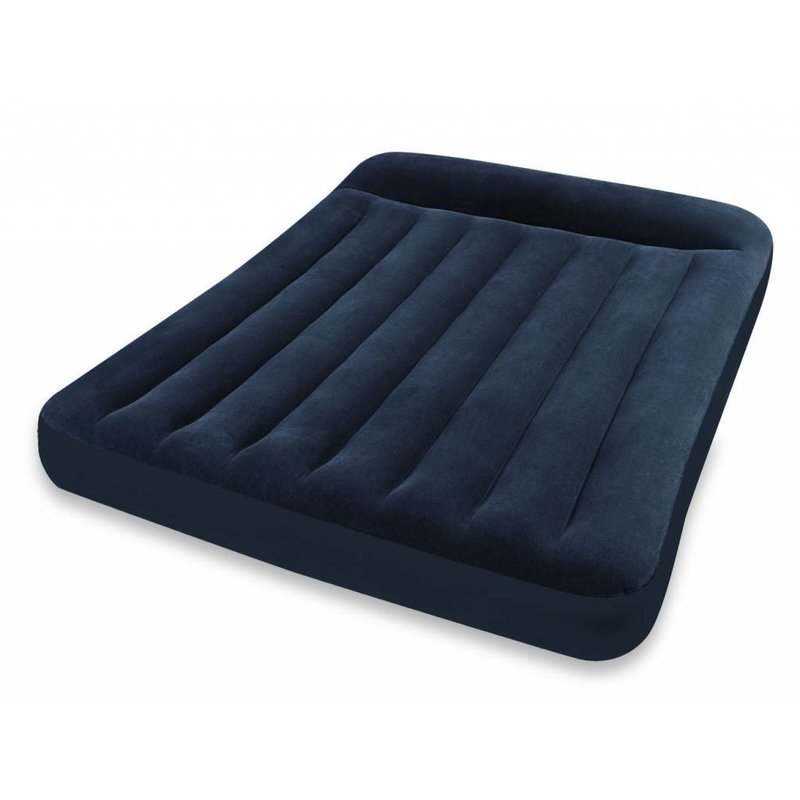 Intex Full Pillow Rest Classic Airbed Kit