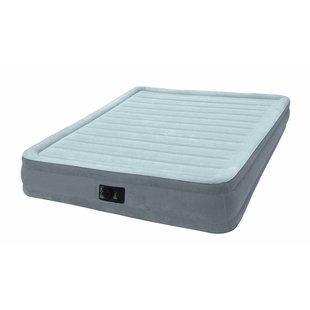 Comfort Plush luchtbed - 1½ persoons (twijfelaar)