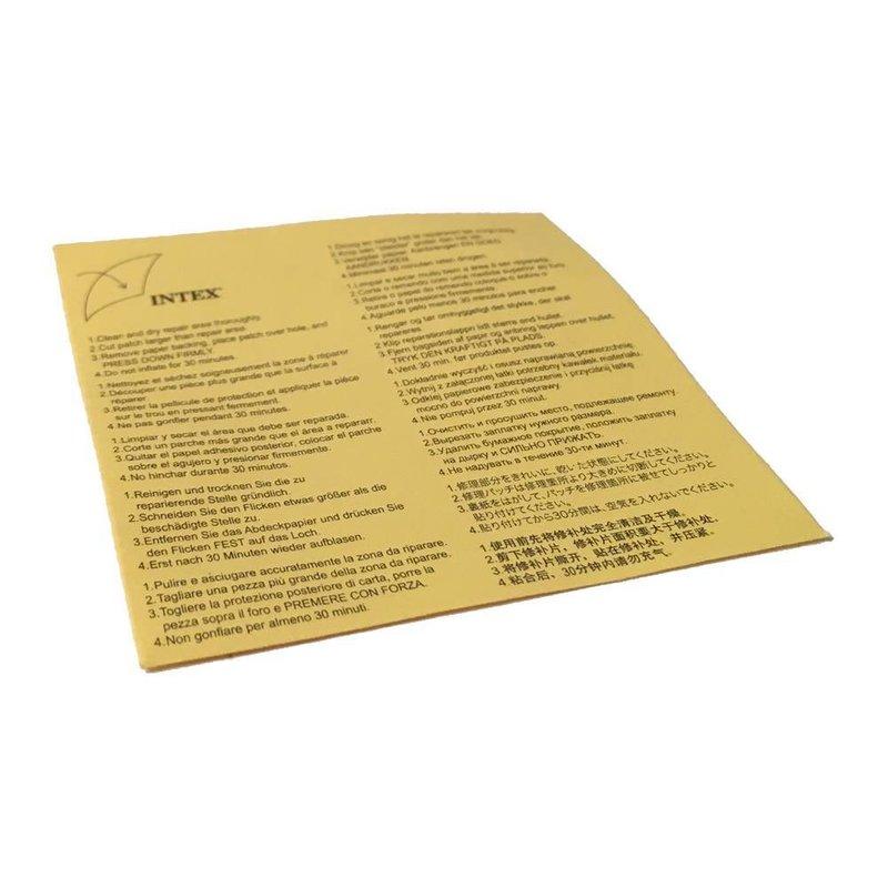 Intex Queen Comfort Plush Mid Rise Airbed Kit