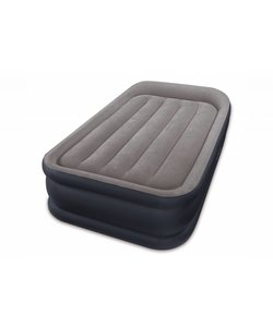 Twin Deluxe Pillow Rest Raised 191x99x42 cm