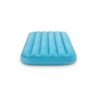 Cozy Kids Airbed - 1 persoons