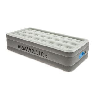 AlwayzAire luchtbed - 1 persoons