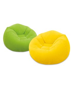 Beanless Bag - Groen