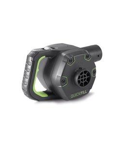 Quick Fill Oplaadbare Elektrische 12-220 volt accupomp