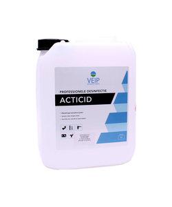 oppervlakte desinfectie 76% alcohol 5 liter