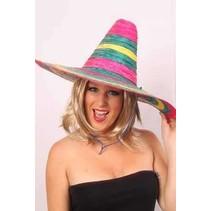 Sombrero hoed Mexico populair