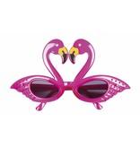Bril Flamingo