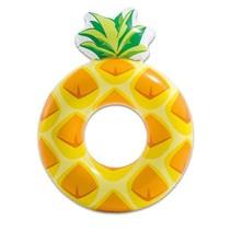 Ananas band opblaasbaar (117x86cm)