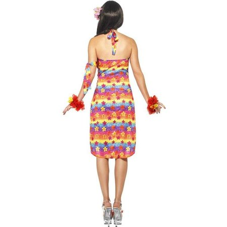 Hawaii Party verkleedkleding dame