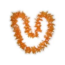 Hawaii slinger oranje populair