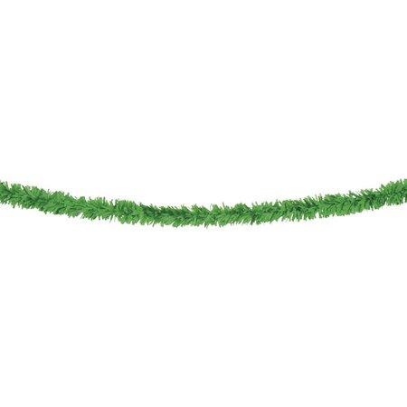 Guirlande Groen 10 meter
