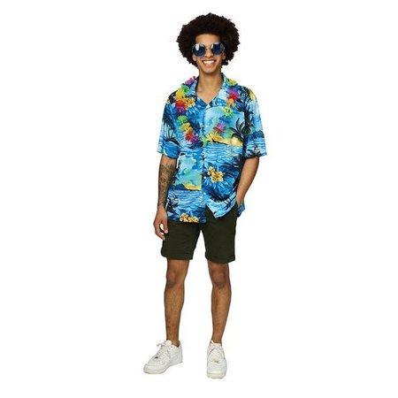 Hawaii blouse Shaun
