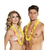 Hawaiislinger geel populair