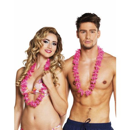 Hawaii slinger roze populair