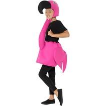 Flamingo outfit kind