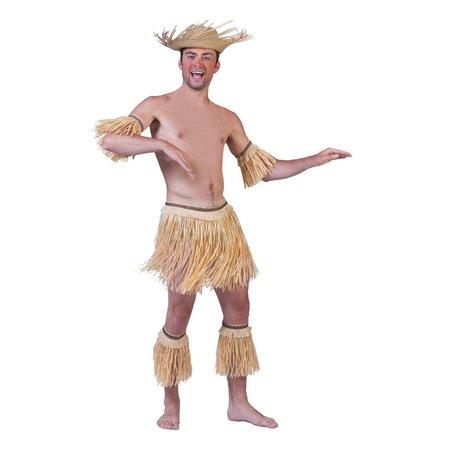 Hawaiiaanse Zulu set