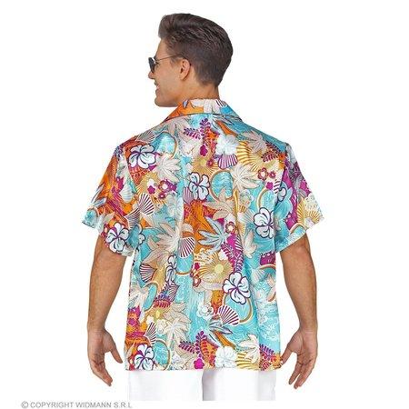 Hawaii blouse Okelani
