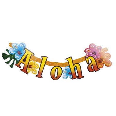 Hawaii letterslinger Aloha (83 cm)