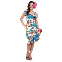 Hawaii jurk Ciana