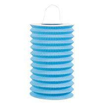 Treklampion blauw 15cm