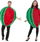 Watermeloen verkleedpak