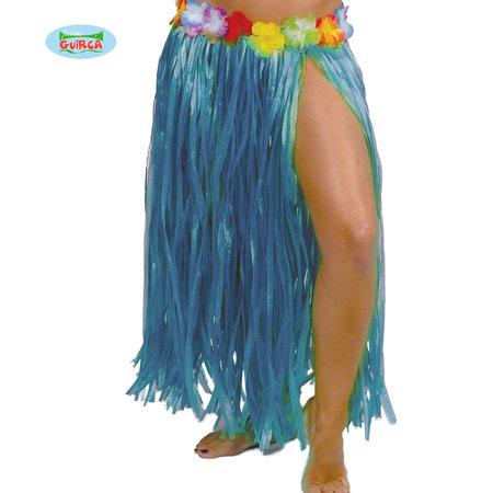 Hawaii Rok Blauw 75cm
