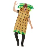 Palmboom kostuum